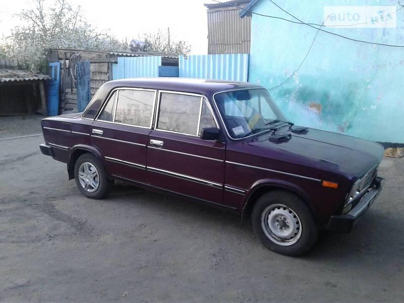 ВАЗ 2106 2003 в Николаеве