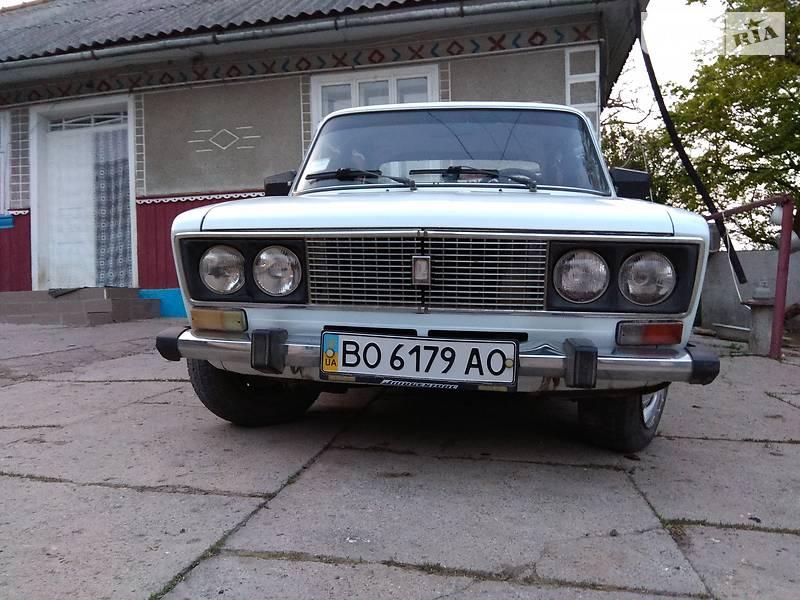 ВАЗ 2106 1991 в Залещиках