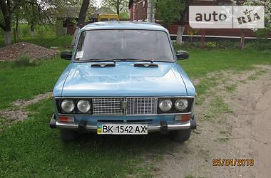 ВАЗ 2106 1988 в Костопілі