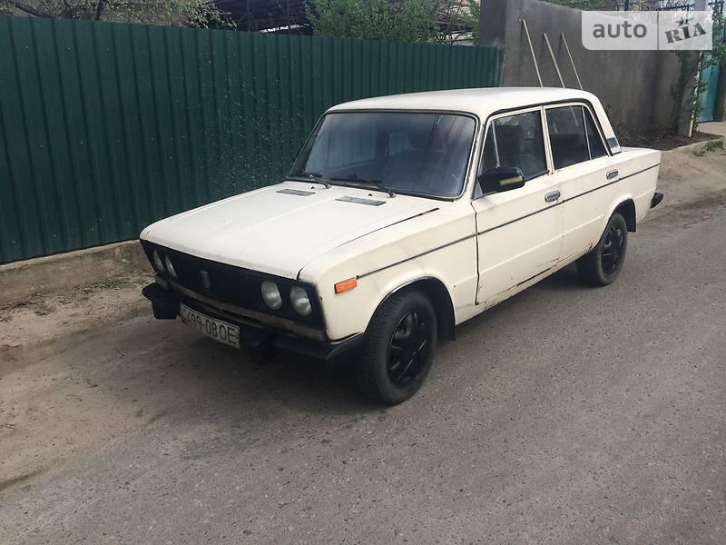 ВАЗ 2106 1985 в Одессе