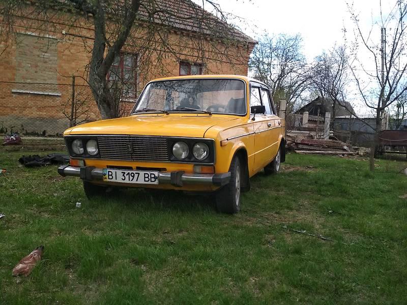 ВАЗ 2106 1984 в Полтаве