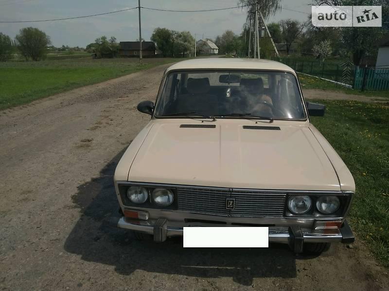 ВАЗ 2106 1992 в Луцке