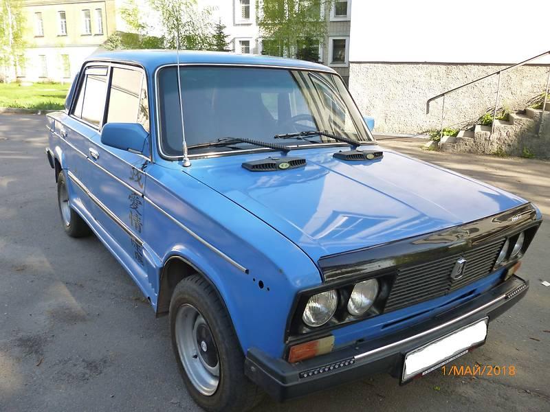 ВАЗ 2106 1983 в Миргороде