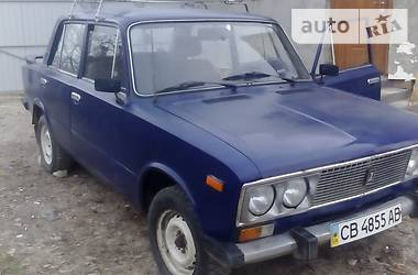 ВАЗ 2106 1992 в Чернигове