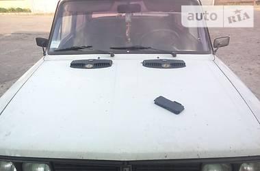 ВАЗ 2106 1999 в Полтаве