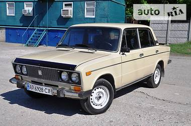 ВАЗ 2106 1991 в Запорожье