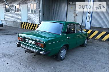 ВАЗ 2106 1986 в Купянске
