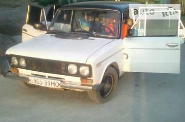 ВАЗ 2106 1988 в Заставной