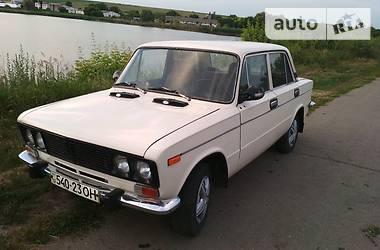 ВАЗ 2106 1979 в Знаменке