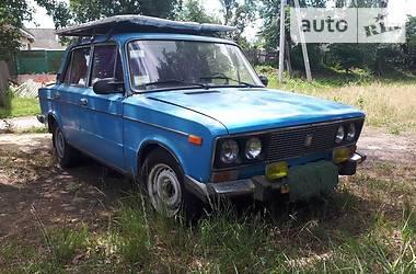 ВАЗ 2106 1991 в Чернигове