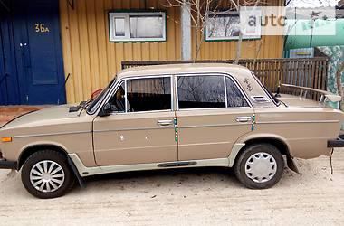 ВАЗ 2106 1988 в Днепре
