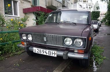 ВАЗ 2106 1989 в Луцке