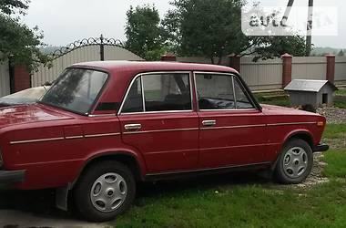 ВАЗ 2106 1995 в Ивано-Франковске