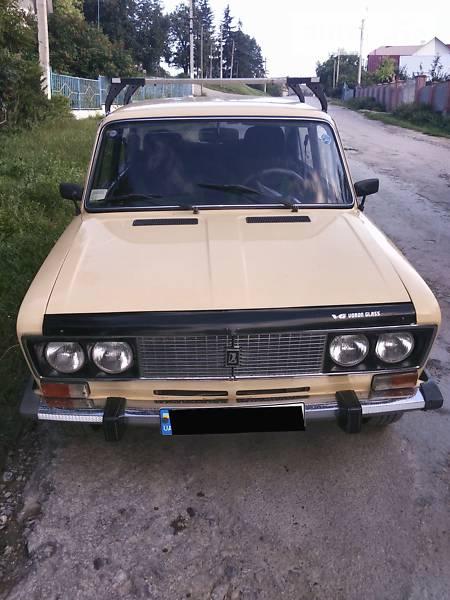 Lada (ВАЗ) 2106 1987 года в Тернополе