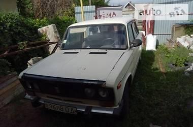 ВАЗ 2106 1984 в Раздельной