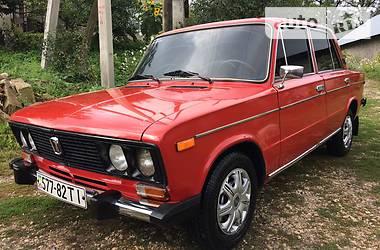ВАЗ 2106 1985 в Тернополе
