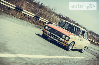 ВАЗ 2106 1979 в Харкові