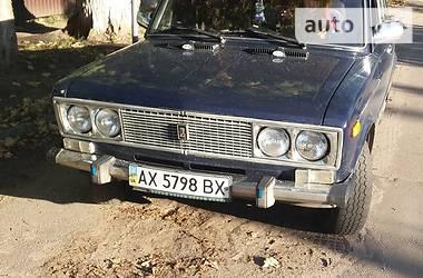 ВАЗ 2106 1992 в Харкові