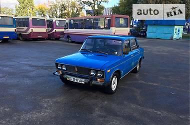 ВАЗ 2106 1985 в Львове