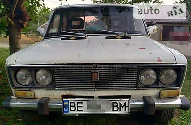ВАЗ 2106 1990 в Николаеве