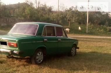 ВАЗ 2106 1988 в Городенке