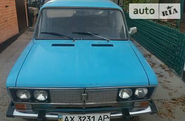 ВАЗ 2106 1990 в Краснограде