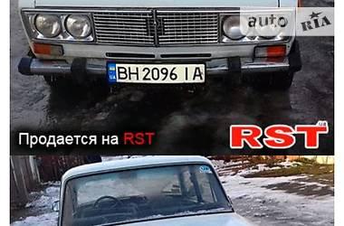 ВАЗ 2106 1993 в Подольске