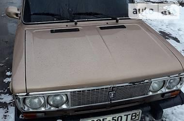 ВАЗ 2106 1983 в Днепре