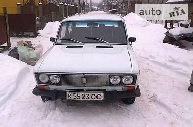 ВАЗ 2106 1978 в Иршаве