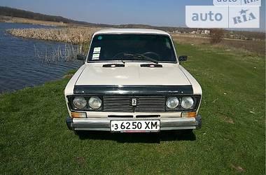 ВАЗ 2106 1991 в Сокирянах