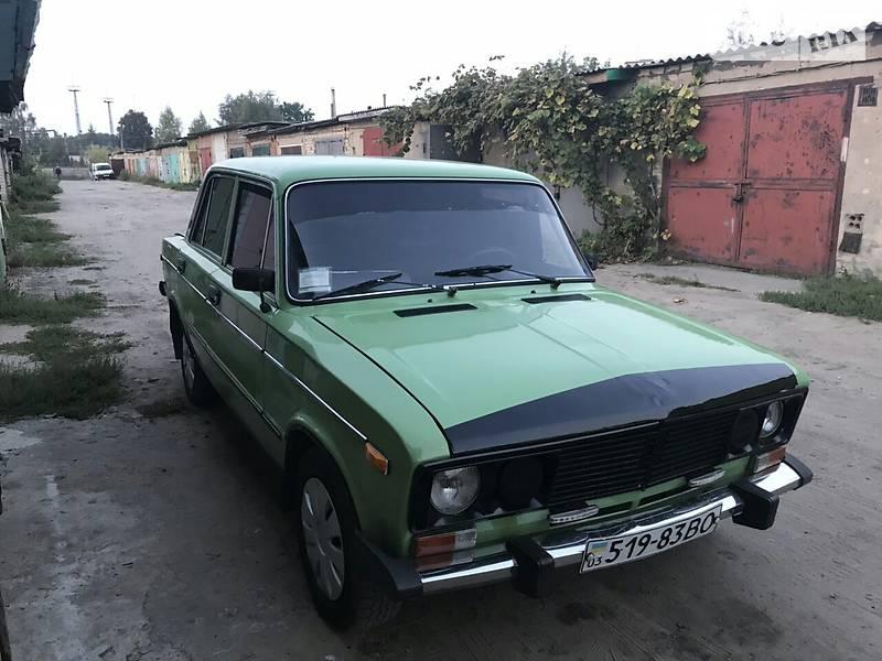 Lada (ВАЗ) 2106 1994 года в Луцке