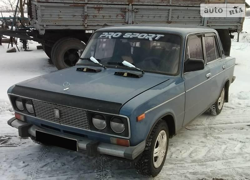 Lada (ВАЗ) 2106 1992 года в Николаеве