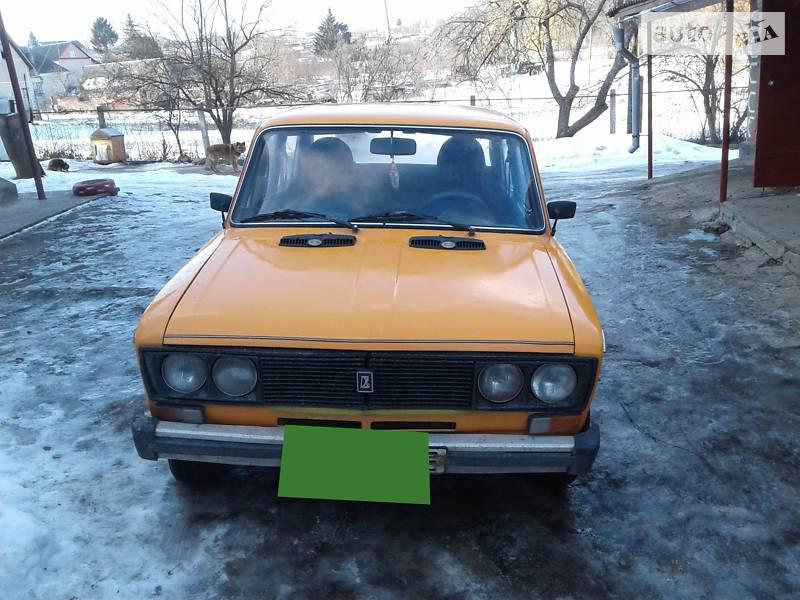 Lada (ВАЗ) 2106 1982 года в Тернополе