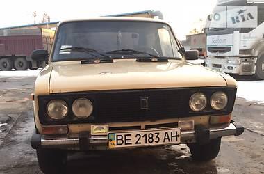 ВАЗ 2106 1977 в Николаеве