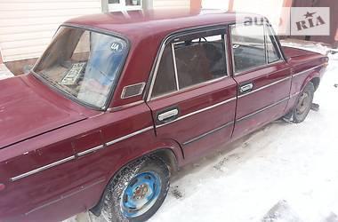 ВАЗ 2106 1986 в Дунаевцах