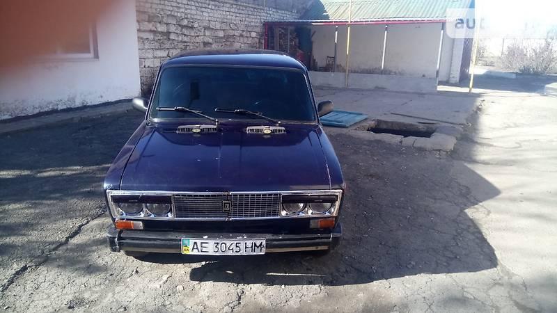 Lada (ВАЗ) 2106 1985 года в Херсоне