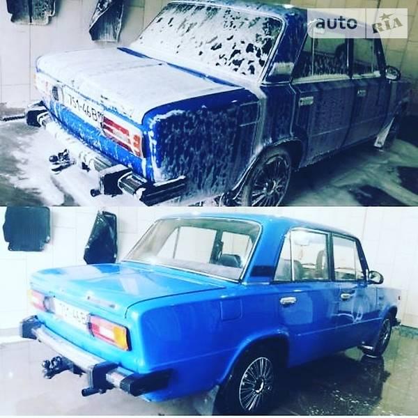 Lada (ВАЗ) 2106 1992 года в Житомире