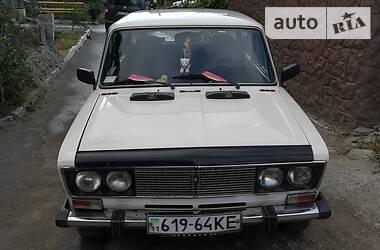 ВАЗ 2106 1991 в Красилове