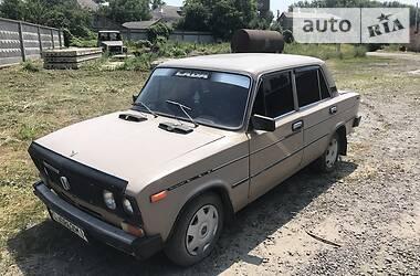 ВАЗ 2106 1986 в Бершади