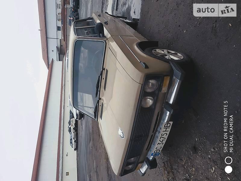 ВАЗ 2106 1984 в Львове
