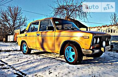 ВАЗ 2106 1983 в Кременчуге