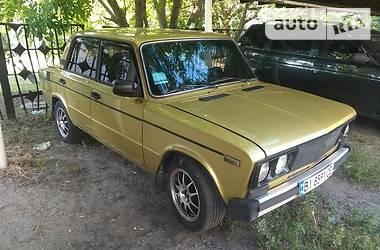 ВАЗ 2106 1993 в Кременчуге