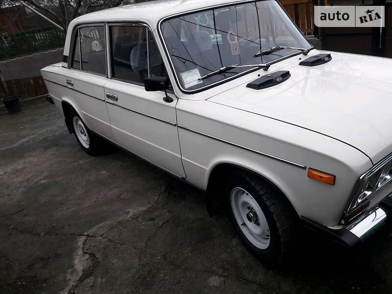 ВАЗ 2106 1988 в Голованевске