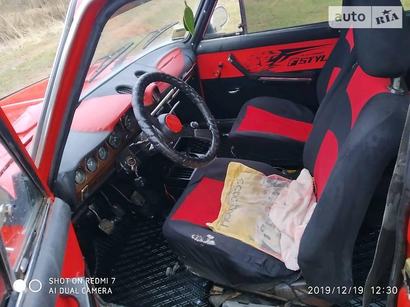 ВАЗ 2106 1989 в Бориславе