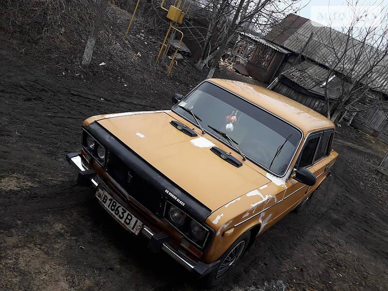 ВАЗ 2106 1982 в Калиновке