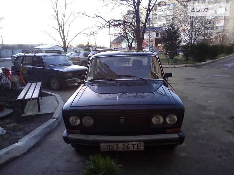 ВАЗ 2106 2004 в Черновцах