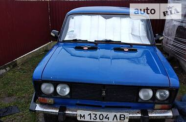 ВАЗ 2106 1983 в Каменке-Бугской