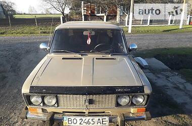 ВАЗ 2106 1988 в Тернополе