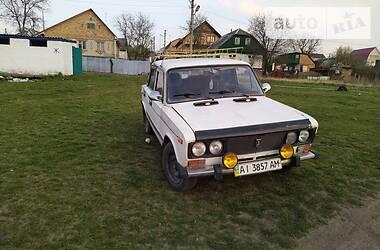 ВАЗ 2106 1986 в Фастове