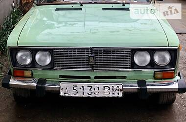 ВАЗ 2106 1985 в Тульчине